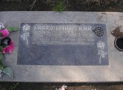 Harry Leeton Kirk