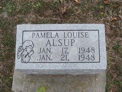Pamela Louise Alsup