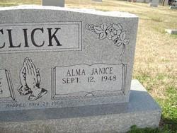 Alma Janice Click