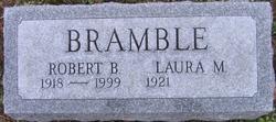 Robert B Bramble