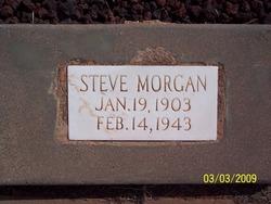 Steve Daniel Morgan