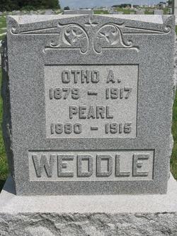 Otho A. Weddle