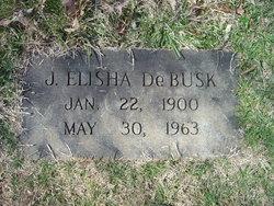 Jefferson Elisha DeBusk