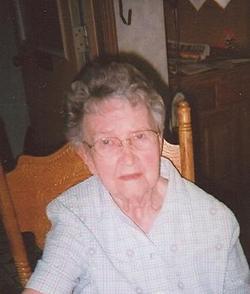 Doris Ellen <i>Twining</i> ( Minnick ) Trapp