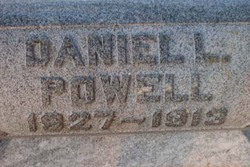 Daniel L. Powell