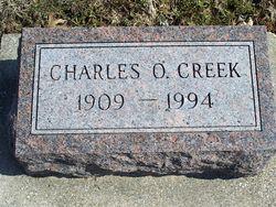 Charles O. Creek