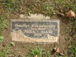 Courtney Mae Augustine