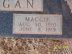 Maggie Lucy <i>Newton</i> Morgan