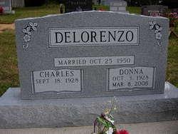Donna Mae <i>Degner</i> DeLorenzo