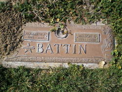 Meldon E Battin