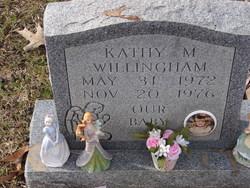 Kathy M. Willingham