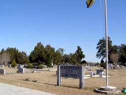 Blackshear City Cemetery