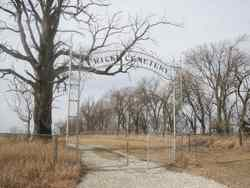 Fricke Cemetery