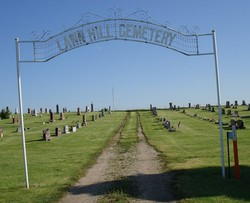 Lawn Hill Cemetery