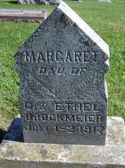 Margaret Brockmeier