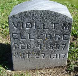 Violet Elledge