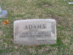 James Charles Charlie Adams