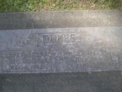 Sylvester Parker Pug Dukes