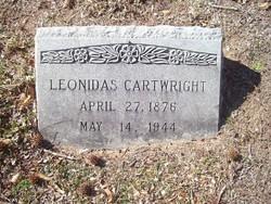 Leonidas Cartwright