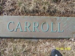 Grover Carroll