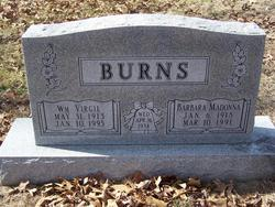 Barbara Madonna Burns