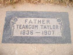 Teancum Taylor
