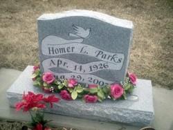 Homer L. Parks
