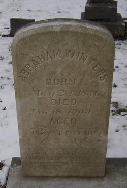 Abraham Winters