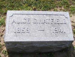 Alice Chamberlain Hatfield
