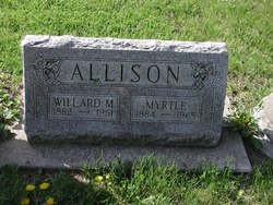 Willard Manford Allison