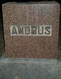 Jay Charles Andrus