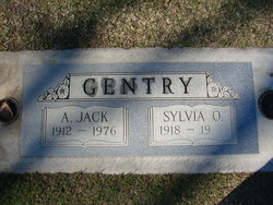 A Jack Gentry