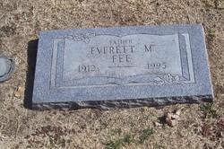 Everett Madison Fee