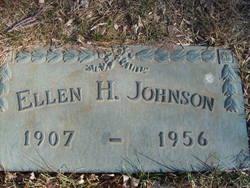 Ellen Hilda Julia <i>Kommes</i> Johnson