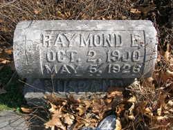 Raymond E Shull