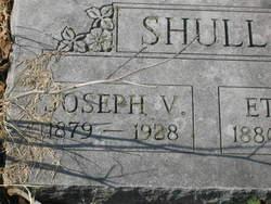Joseph V Shull