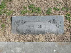Troy A Shull