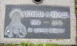 Arthur Anthony Brazil