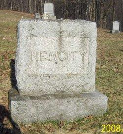 Selina <i>Hutchinson</i> Newcity