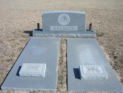 Bessie Ethel <i>Langley</i> Kalbach