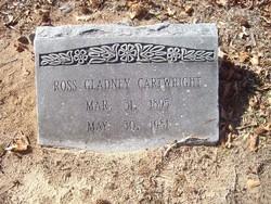 Ross Gladney Cartwright