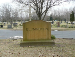 Rita <i>Blumrosen</i> Fisher