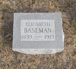 Elizabeth Baseman