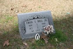Emon T Bell, Jr
