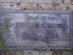 Gerald S. Bishop