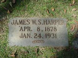 James Weston S. Harper