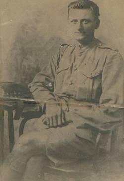 Isaac John Farrell