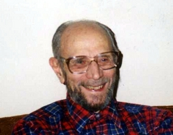 Wilmer Russell Bechtel