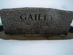 Ramona Flint <i>Hill</i> Gailey