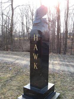 Jonathan D. Hawk